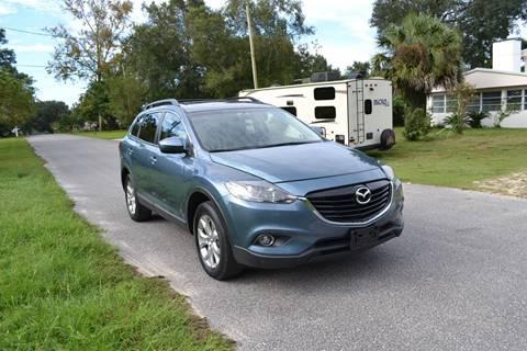 2015 Mazda CX-9 for sale at Car Bazaar in Pensacola FL