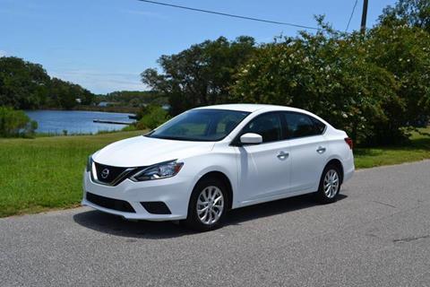 2018 Nissan Sentra for sale in Pensacola, FL