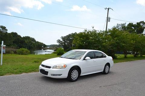 2011 Chevrolet Impala for sale in Pensacola, FL