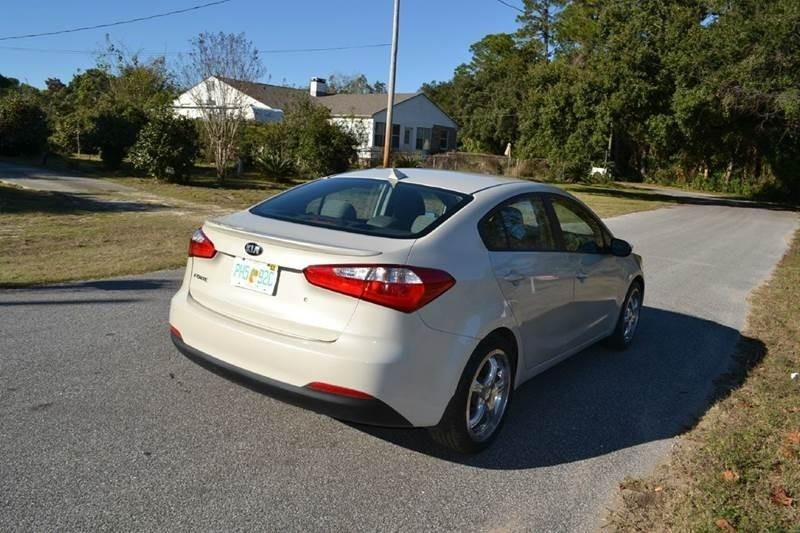 2015 Kia Forte for sale at Car Bazaar in Pensacola FL