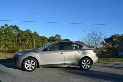 2011 Mazda MAZDA3 for sale at Car Bazaar in Pensacola FL