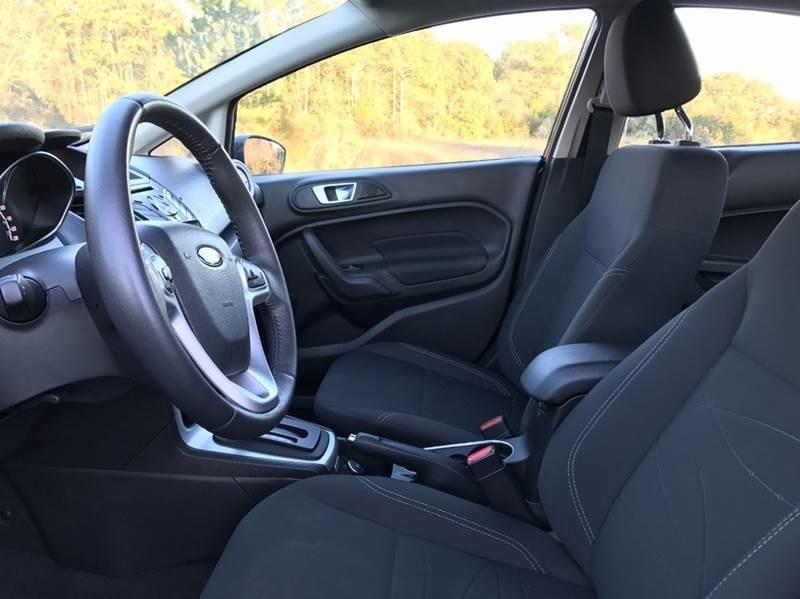 2016 Ford Fiesta for sale at Car Bazaar in Pensacola FL