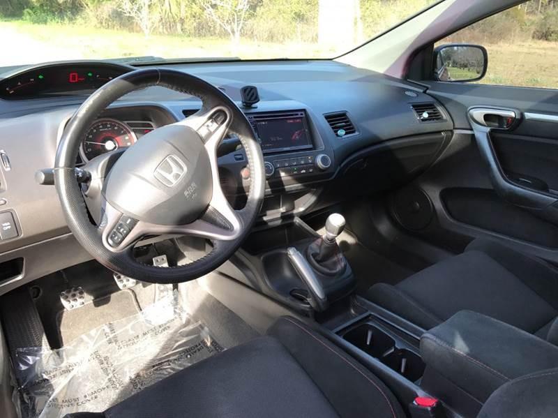 2009 Honda Civic for sale at Car Bazaar in Pensacola FL