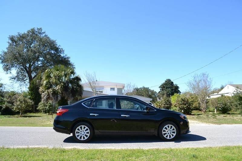 2016 Nissan Sentra for sale at Car Bazaar in Pensacola FL