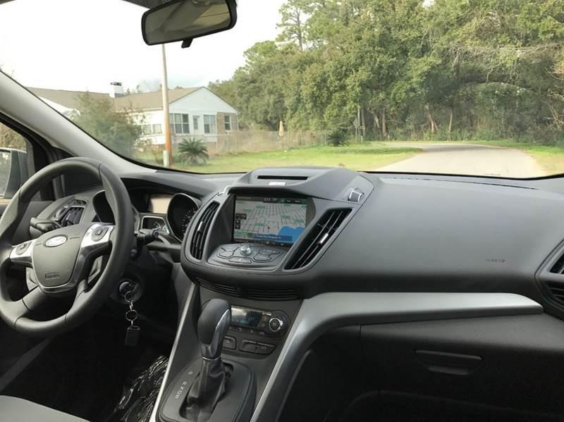 2014 Ford Escape for sale at Car Bazaar in Pensacola FL