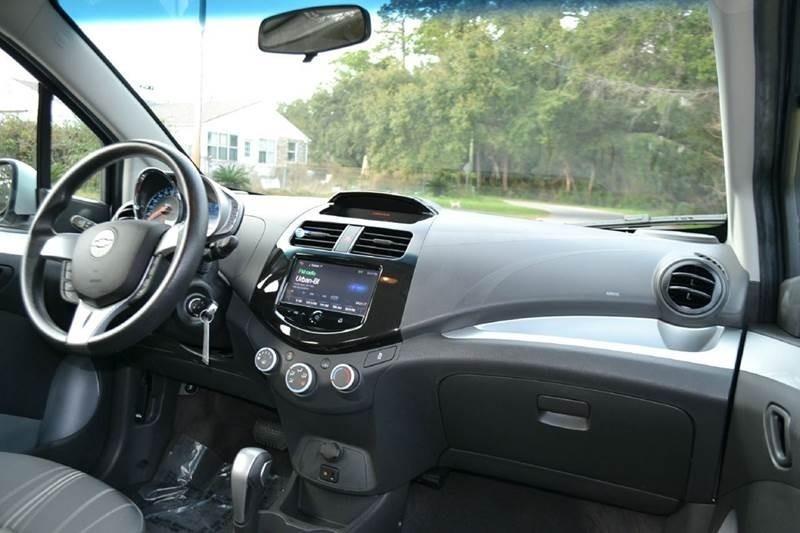 2014 Chevrolet Spark for sale at Car Bazaar in Pensacola FL