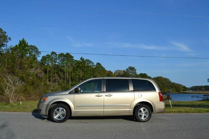 2008 Dodge Grand Caravan for sale at Car Bazaar in Pensacola FL