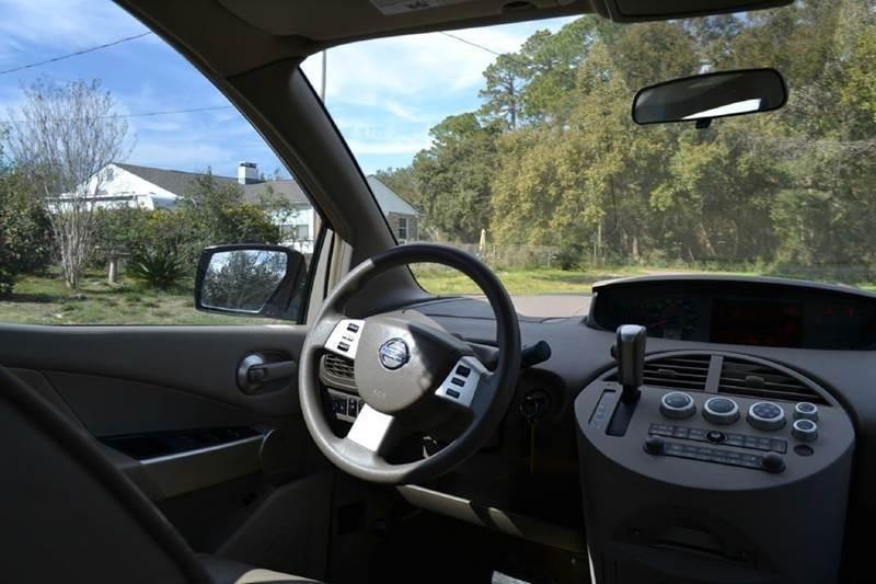 2006 Nissan Quest for sale at Car Bazaar in Pensacola FL