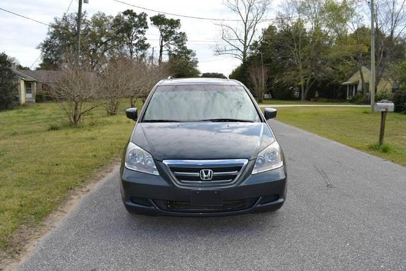 2006 Honda Odyssey for sale at Car Bazaar in Pensacola FL