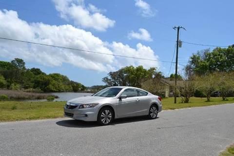 2012 Honda Accord for sale at Car Bazaar in Pensacola FL