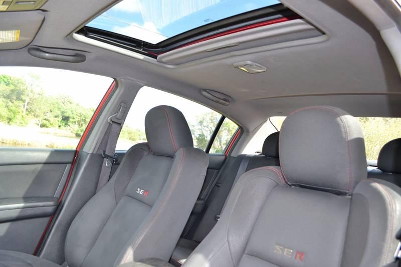 2007 Nissan Sentra for sale at Car Bazaar in Pensacola FL
