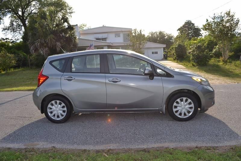 2014 Nissan Versa Note for sale at Car Bazaar in Pensacola FL