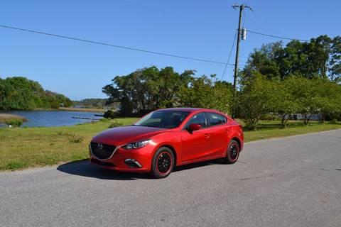 2016 Mazda MAZDA3 for sale at Car Bazaar in Pensacola FL