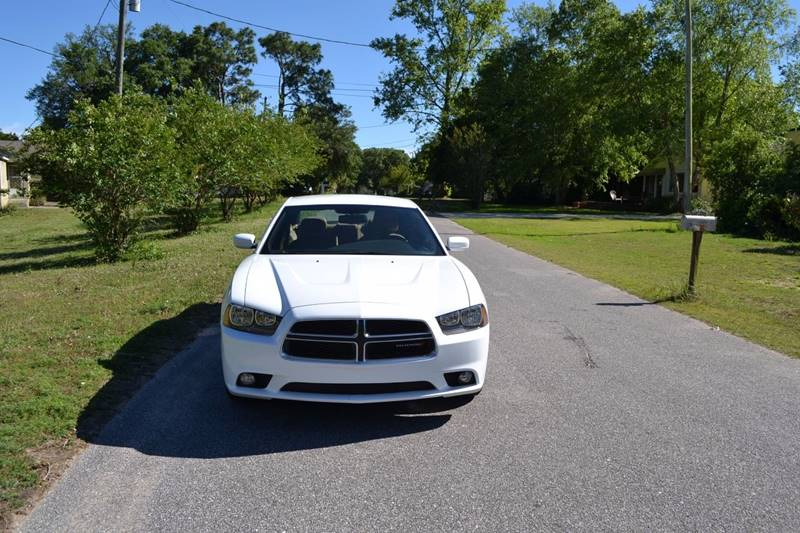 2014 Dodge Charger for sale at Car Bazaar in Pensacola FL