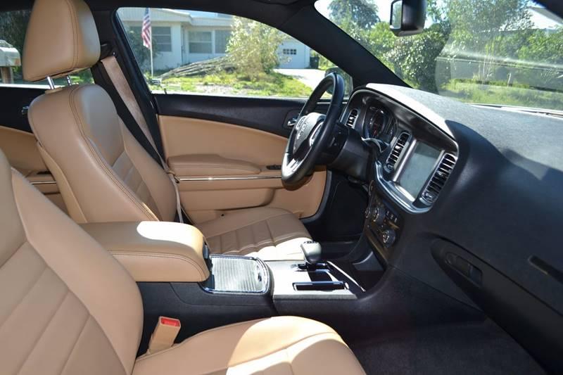 2014 Dodge Charger for sale at Car Bazaar in Pensacola FL