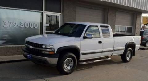 Used 2000 Chevrolet Silverado 2500 For Sale in Hazard, KY ...