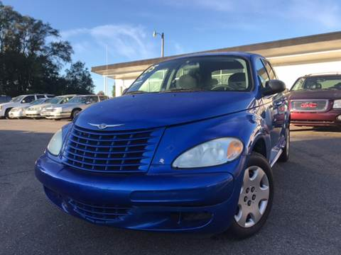 2005 Chrysler PT Cruiser for sale in Peru, IN