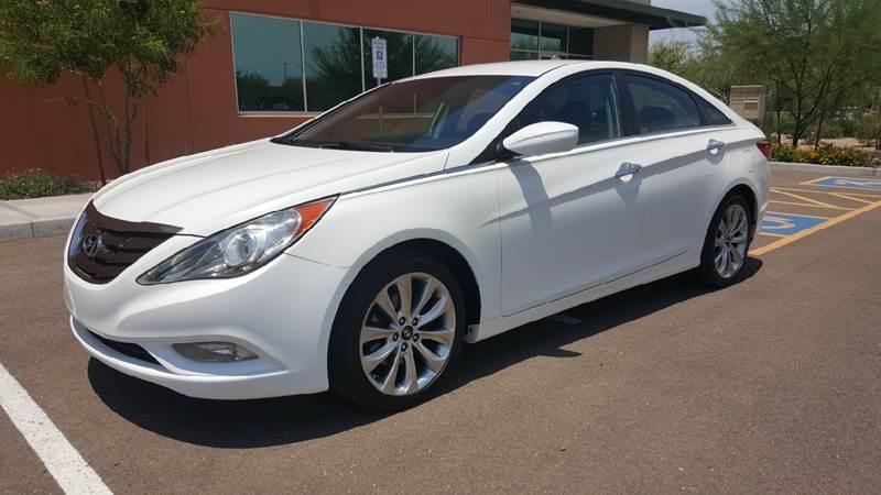 Captivating 2011 Hyundai Sonata For Sale At AZ Auto Brokers In Phoenix AZ
