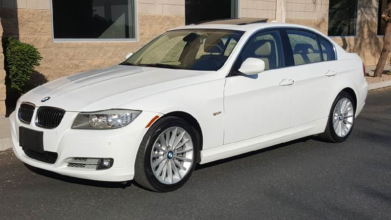 BMW Series D In Phoenix AZ AZ Auto Brokers - Bmw 3 series 335d