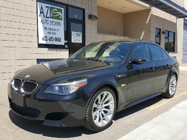 2007 BMW M5 In Phoenix AZ - AZ Auto Brokers