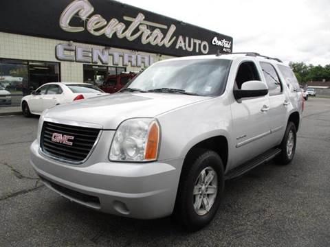 2011 GMC Yukon for sale in Murray, UT