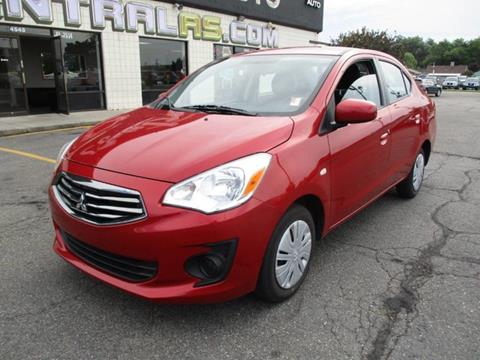 2018 Mitsubishi Mirage G4 for sale in Murray, UT