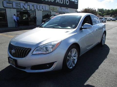 2016 Buick Regal for sale in Murray, UT