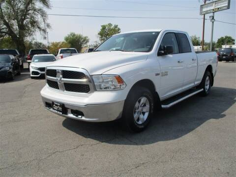 2014 RAM Ram Pickup 1500 for sale at Central Auto in South Salt Lake UT