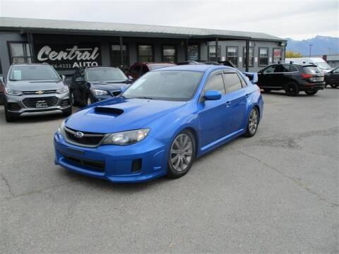 2013 Subaru Impreza for sale at Central Auto in South Salt Lake UT