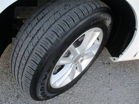 2015 Dodge Grand Caravan for sale at Central Auto in South Salt Lake UT