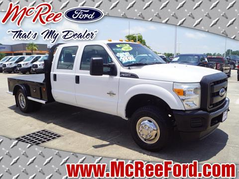 2016 Ford F-350 Super Duty for sale in Dickinson, TX