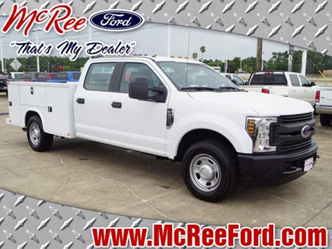 2018 Ford F-350 Super Duty for sale in Dickinson, TX