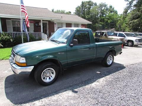 1999 Ford Ranger