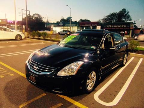 2012 Nissan Altima for sale in Irvington, NJ
