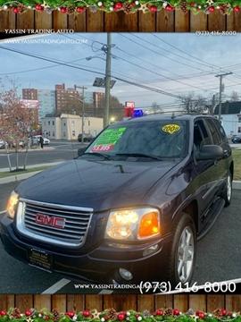 2008 GMC Envoy for sale in Irvington, NJ