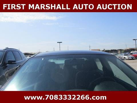2010 Ford Focus for sale in Harvey, IL