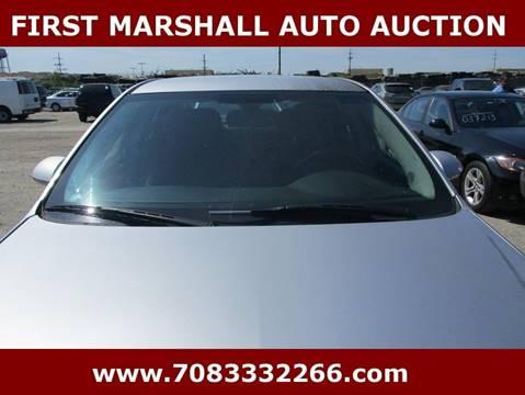 2013 Chevrolet Impala for sale in Harvey, IL