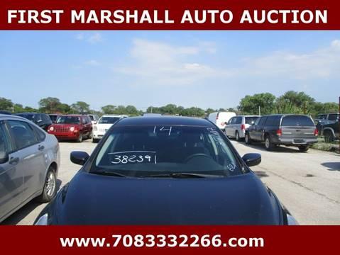 2014 Nissan Altima for sale in Harvey, IL
