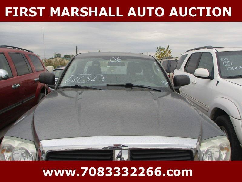 2006 Dodge Dakota ST 4dr Club Cab SB - Harvey IL