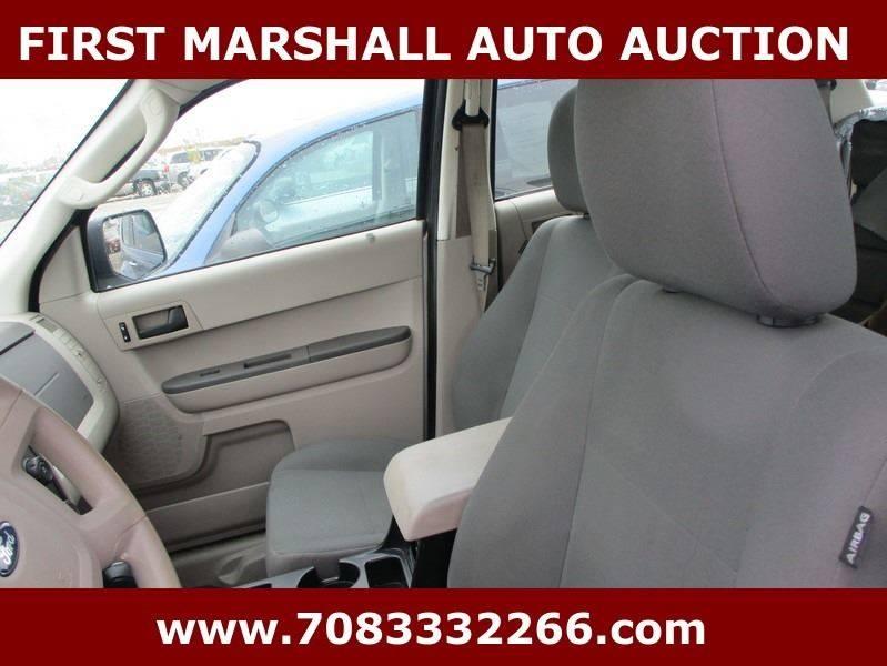 2012 Ford Escape XLS 4dr SUV - Harvey IL