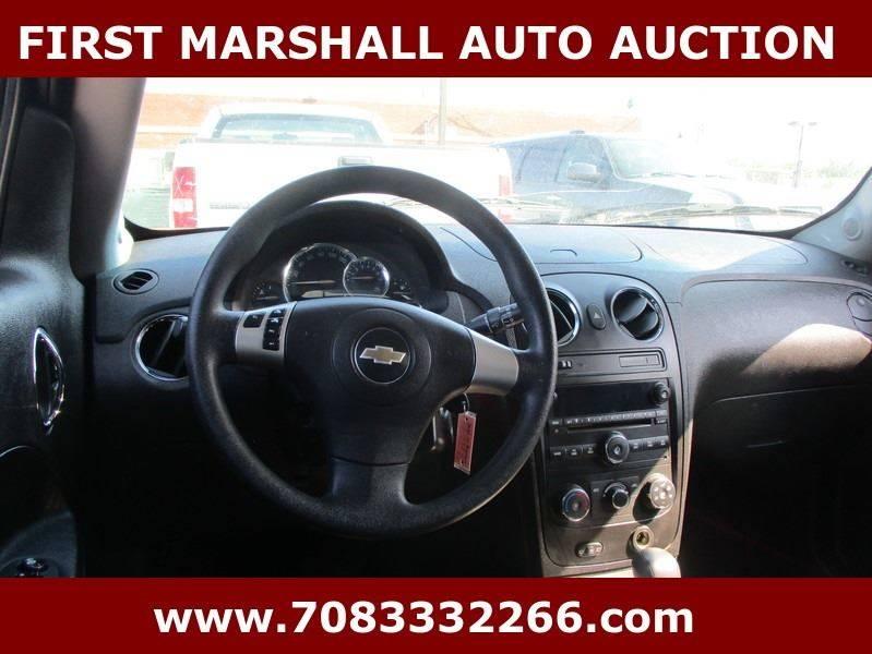 2008 Chevrolet HHR LS 4dr Wagon - Harvey IL