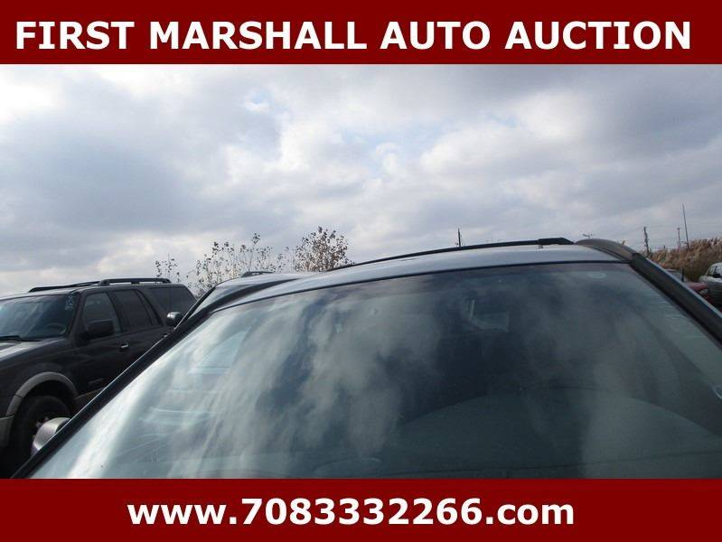 2004 Chrysler Pacifica AWD 4dr Wagon - Harvey IL