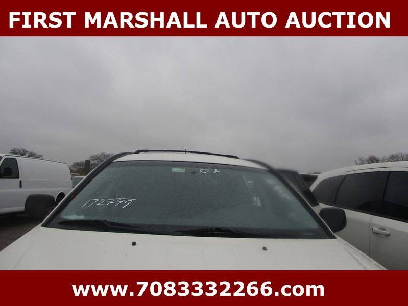 2007 Chrysler Pacifica 4dr Wagon - Harvey IL