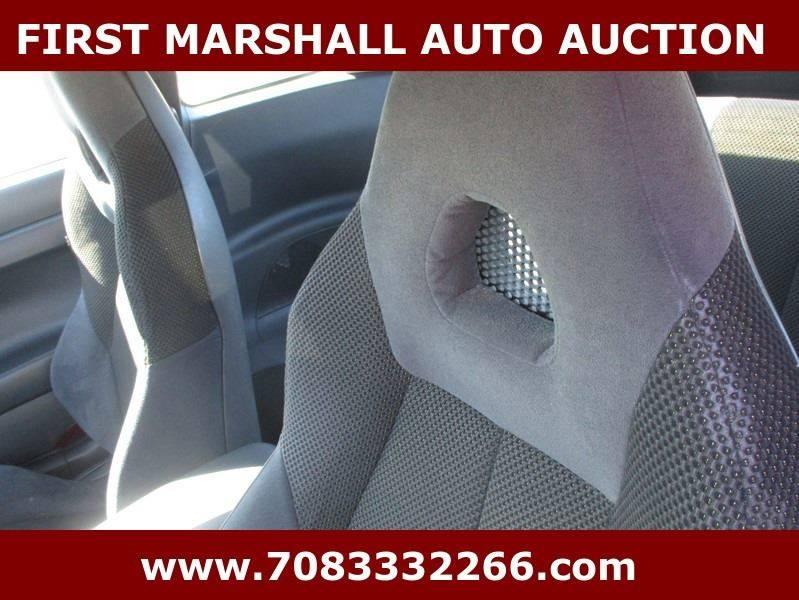 2007 Mitsubishi Eclipse GS 2dr Hatchback (2.4L I4 4A) - Harvey IL