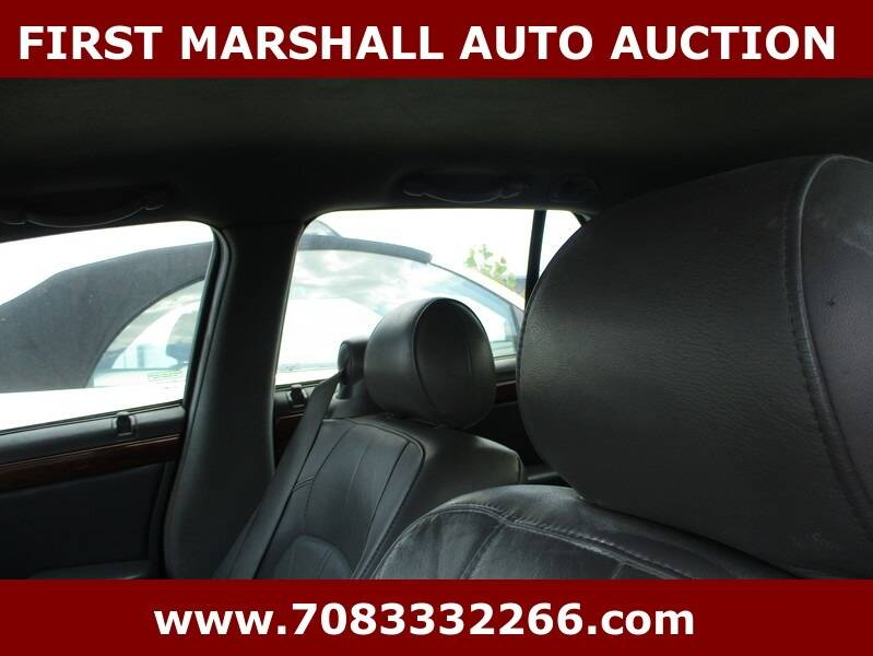 2005 Cadillac DeVille 4dr Sedan - Harvey IL