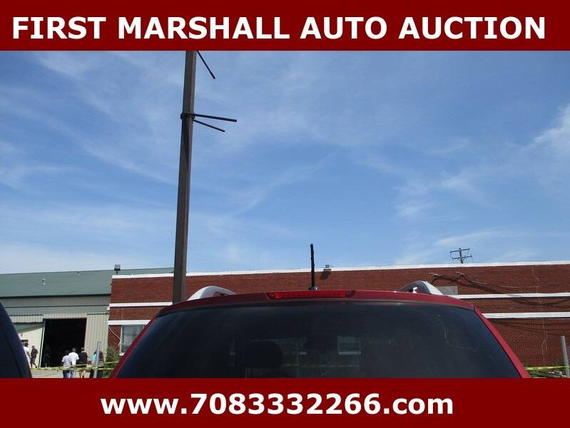 2008 Saturn Vue AWD XE-V6 4dr SUV - Harvey IL