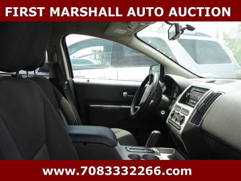 2010 Ford Edge AWD SEL 4dr Crossover - Harvey IL
