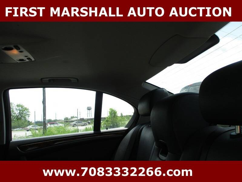 2008 BMW 5 Series AWD 528xi 4dr Sedan Luxury - Harvey IL