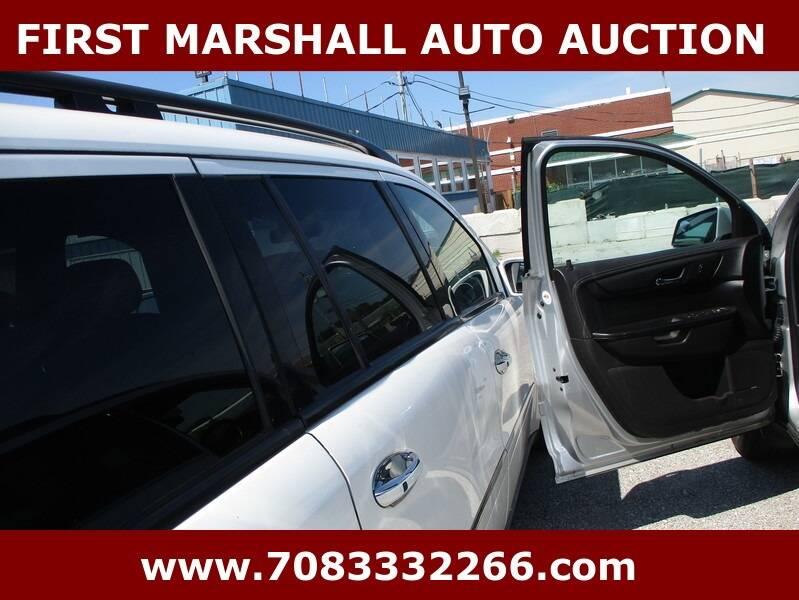 2014 Chevrolet Traverse AWD LT 4dr SUV w/2LT - Harvey IL