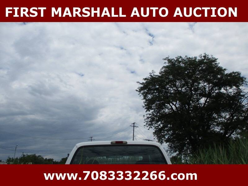 2003 Ford F-250 Super Duty 4dr SuperCab Lariat 4WD LB - Harvey IL